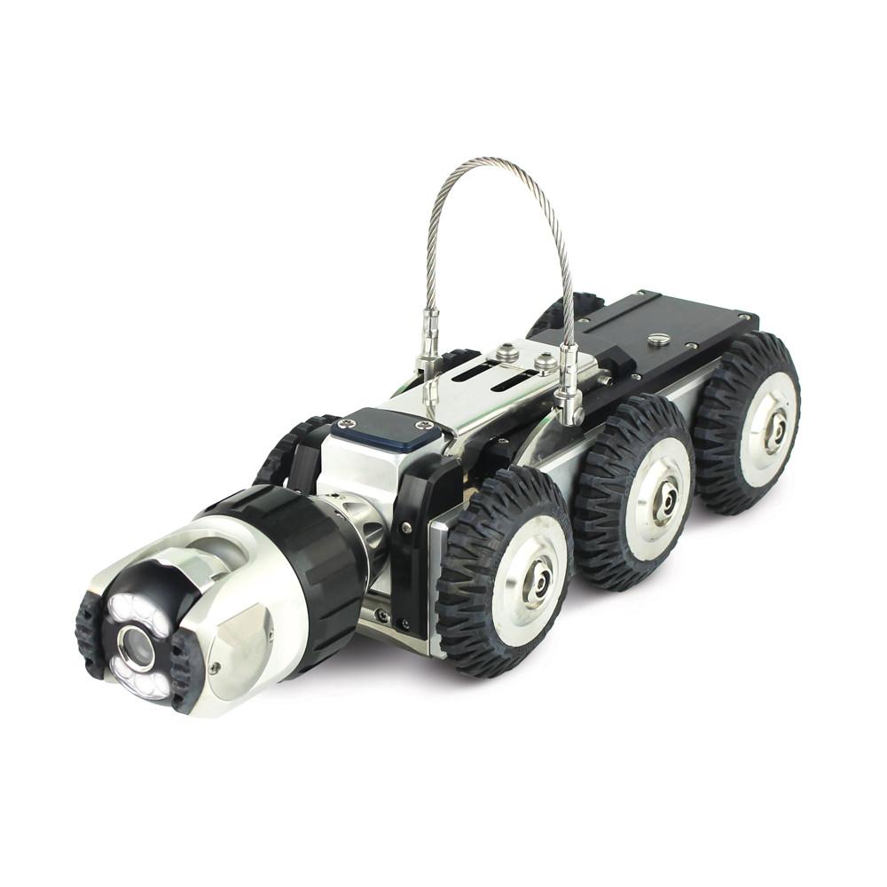 Carro motorizzato CPL 150