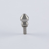"NOZZLE WITH FITTING FOR 3/16"" HOSE"