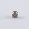 "1/8""F SILE NOZZLE,ROUND HEAD AND FRONT JET"
